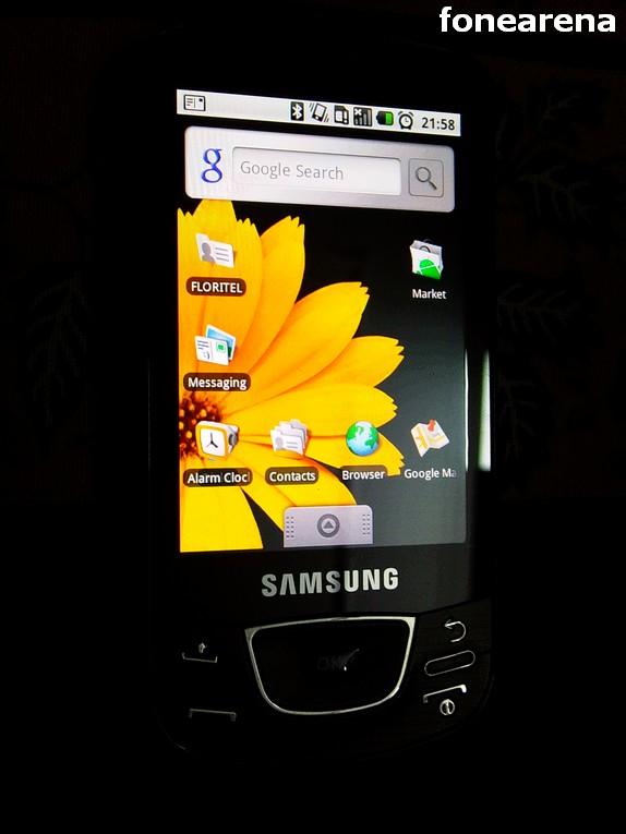 galaxy homescreen widgets