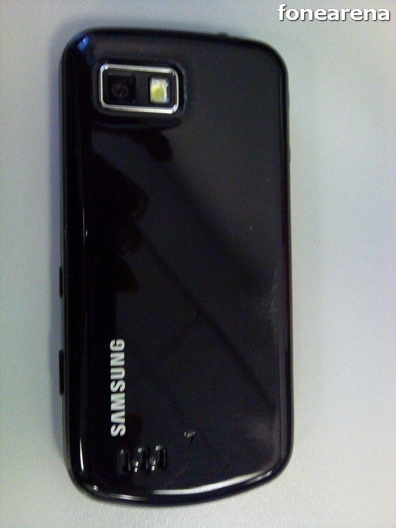 samsung camera rear