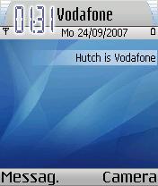 Vodafone-hutch-operator