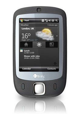 Htc-touch-