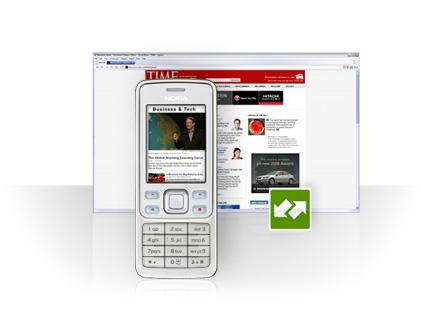 Opera-link-screen