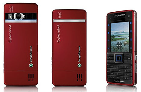 Sony Ericsson C902 cheap and smart handset