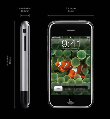 IPHONE 3GS PRICE 2008