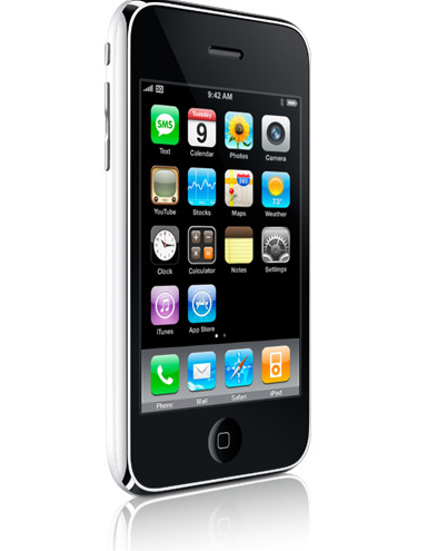iphone 3g  cost
