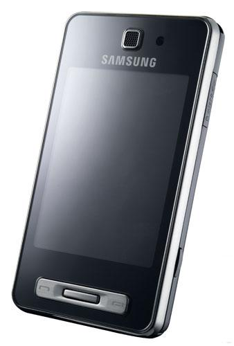 5MP Samsung F480 with touch screen
