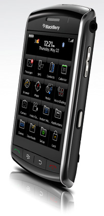 BlackBerry Storm 9500 Touch Screen with Springs