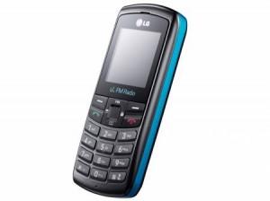 LG GB 106