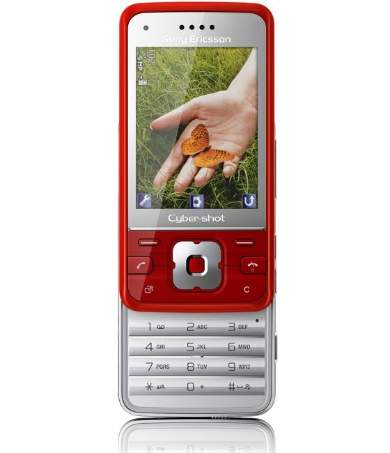 2 New CyberShot Phones from Sony Ericsson C903 and C901