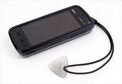 Nokia 5800 XpressMusic in Black