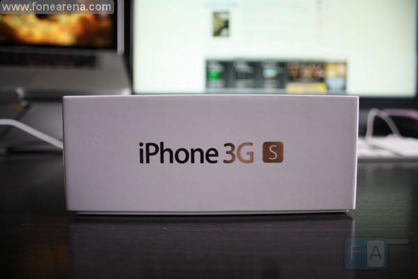 iphone 3gs india