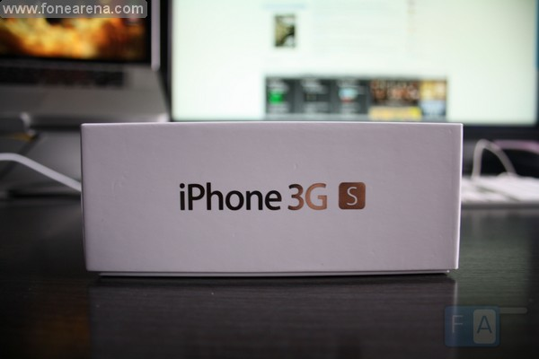 iphone 3gs india