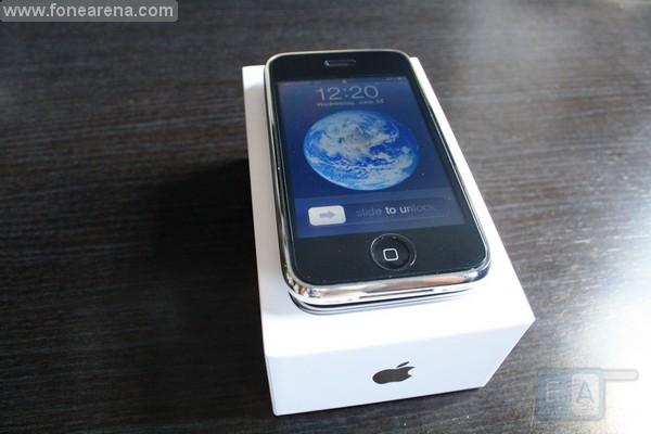 Обои iphone 3gs 16gb gebraucht schwarz - 8