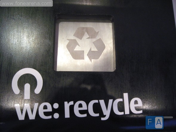 Recycle Your Old Mobile Phone At A Nokia Store Pics Inside