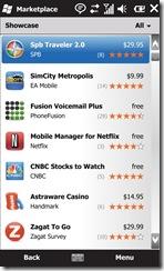 Marketplace_ISV List
