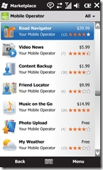 Marketplace_MobileOperator