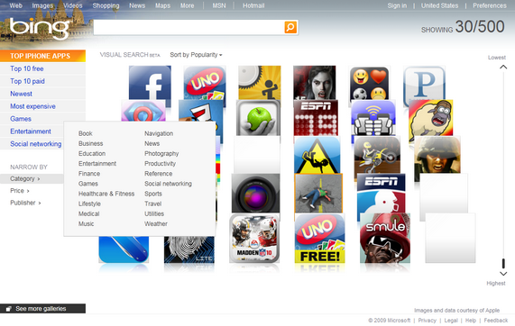 iTunes - Browse the top paid apps on the App Store - Apple