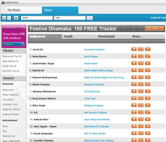 Top 20 websites to download free english music in 2017.