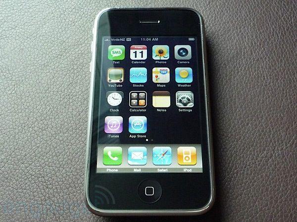 Repuestos Iphone S