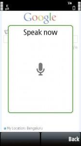 Google Voice Search 3