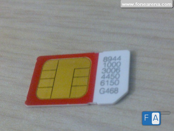 how to cut sim card into micro