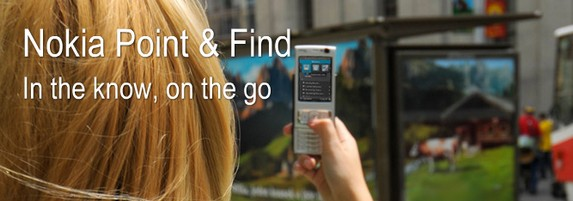 nokia-point-and-find