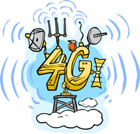 TeliaSonera Launches 4G Services
