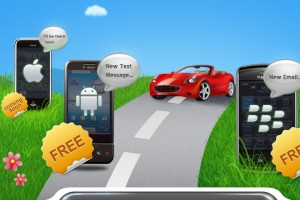 Drive Safely Mobile Application