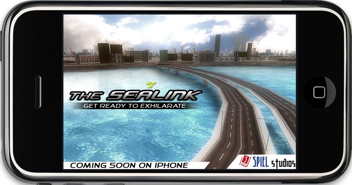 mumbai-sealink-iphone-game
