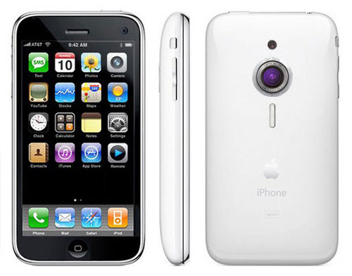 next generation iphone next iphone to come with 5 megapixel 12710