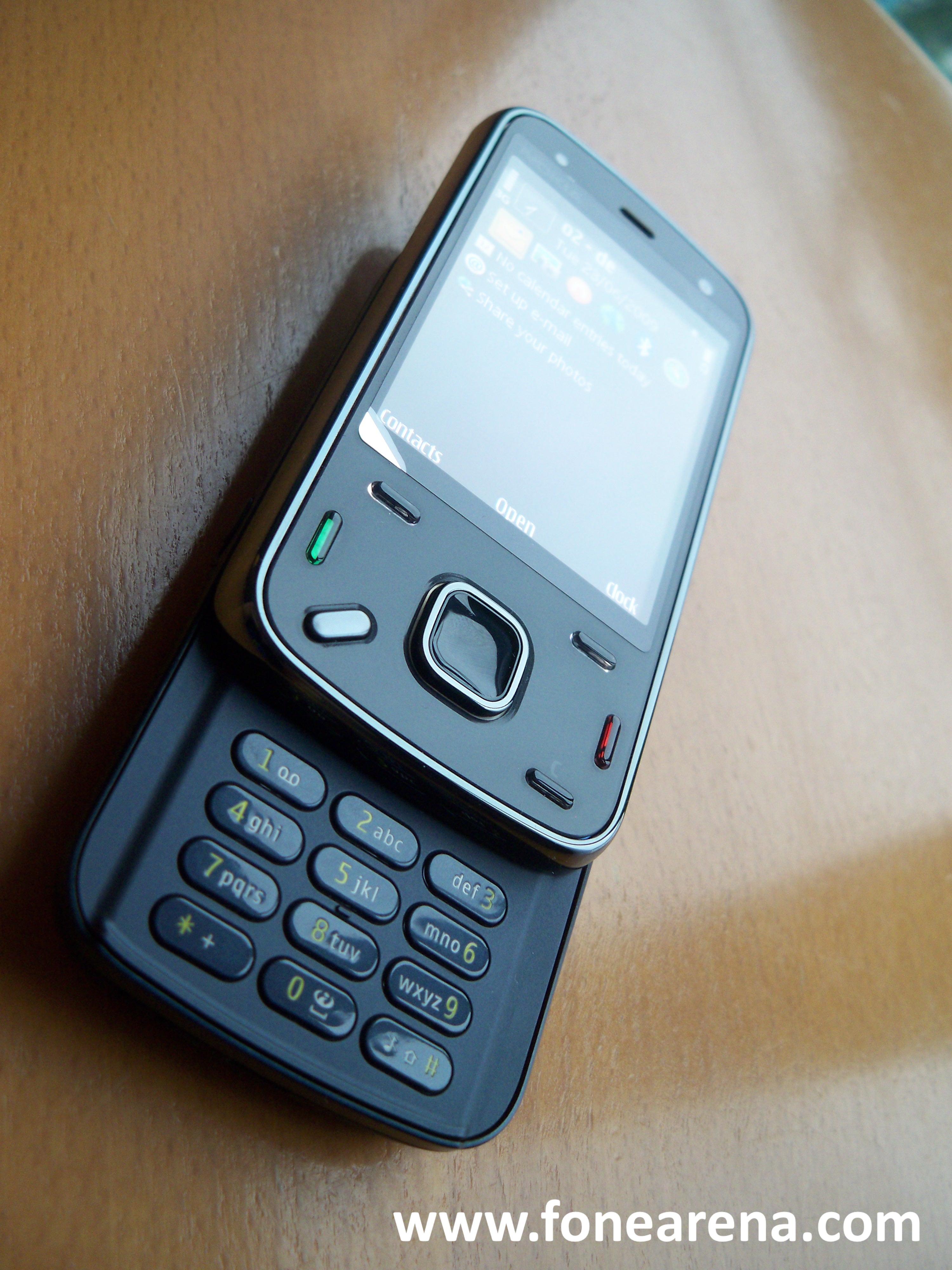 Free Skype Nokia N86 8MP Apps - Mobiles24