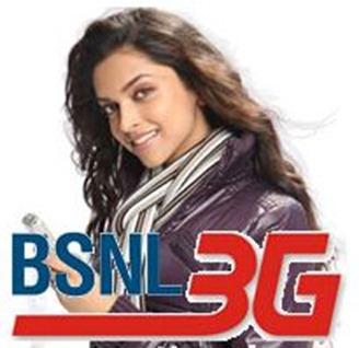 BSNL-3G