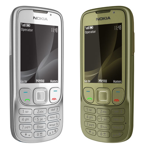 Top 10 Accessories for the Nokia 6303 | Mobile Fun Blog