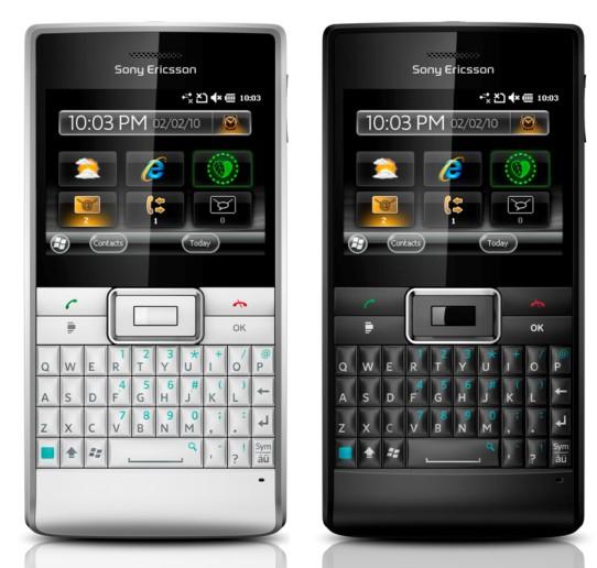 """Sony Ericsson Aspen, il cellulare dal cuore """"green"""""""