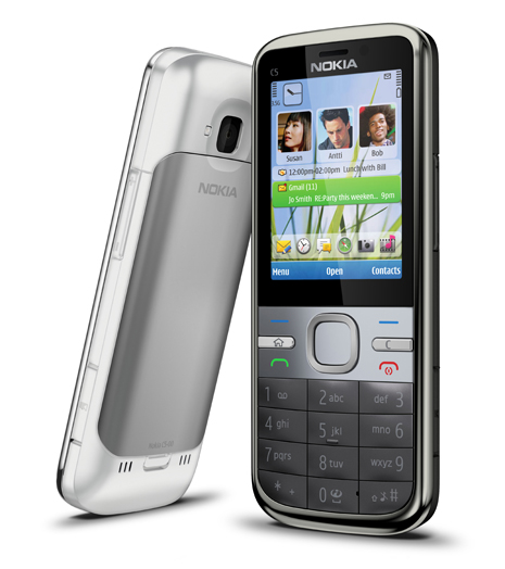 nokia c5 price. Nokia C5 Related Articles