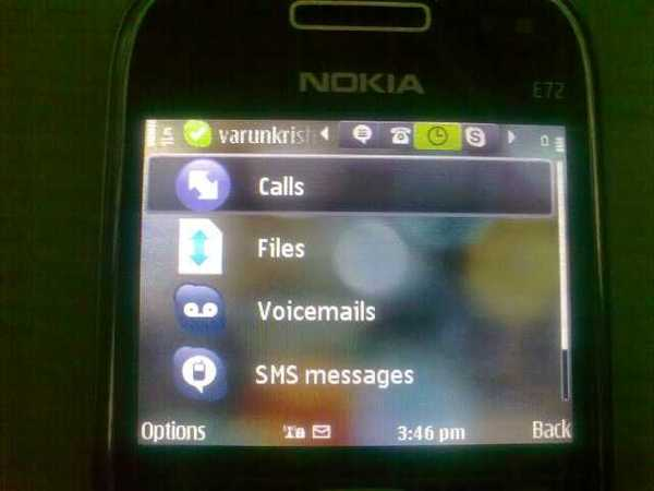 free download skype for mobile phone nokia e72