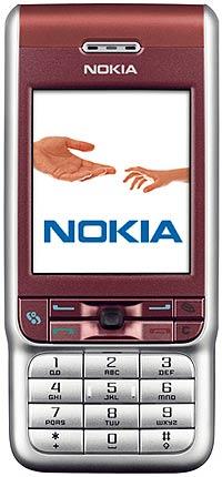 Nokia 3230 Pictures