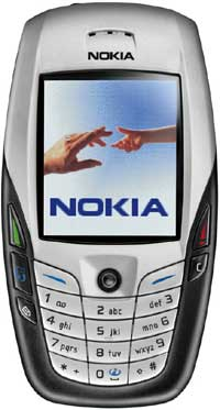Nokia 6600 Full Phone Specifications Price