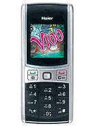 Haier V100 Pictures