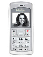 Haier Z100 Pictures