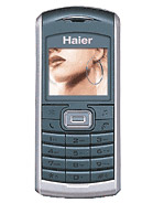 Haier Z300 Pictures