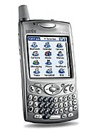 palmOne Treo 650 Pictures
